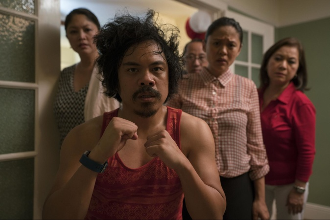 'Bitter Melon' Thrills By Showing Filipino-Americans Not Sweeping Things Under The Rug