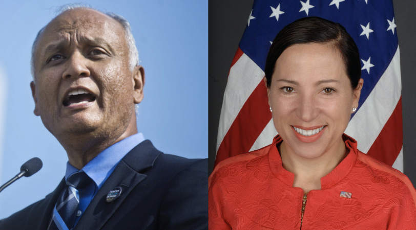 How To Tell The Difference Between The Two Democrats Running For California Lieutenant Governor