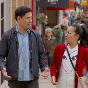 The Next Big Asian American Rom-Com Is Coming. Here Are 8 Others To Watch Before Then