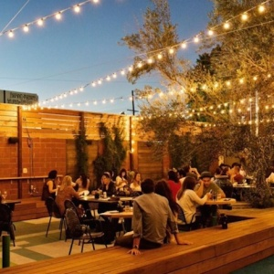 The 18 Best Bars For Outdoor Drinking In Los Angeles