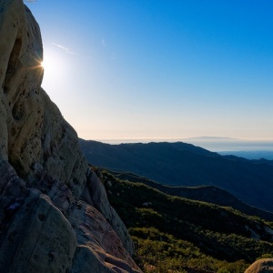 Enter This Lottery For A Guided Exploration Of The Recently-Opened Backbone Trail