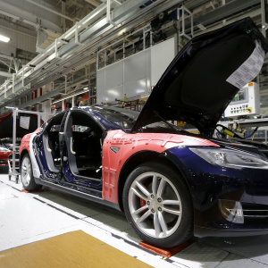 $13M Settlement Reached After Worker Is Injured At A Tesla Factory