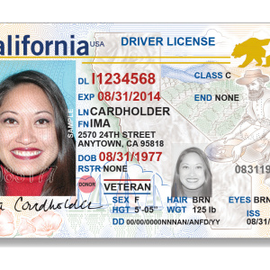 Calm Down, California Real ID Holders: Your Cards Are Fine