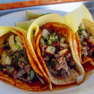 How Tijuana Tacos Became LA's Hottest Food Trend