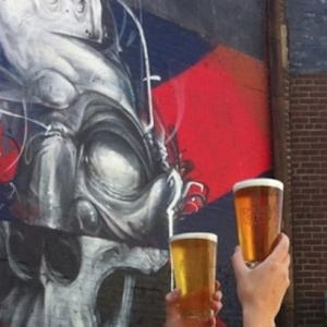 Drink Local Beer And Explore Murals On This Guided Arts District Walking Tour