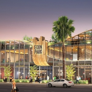 A New Food Hall With Over 30 Restaurants And Rooftop Dining Is Coming To L.A.