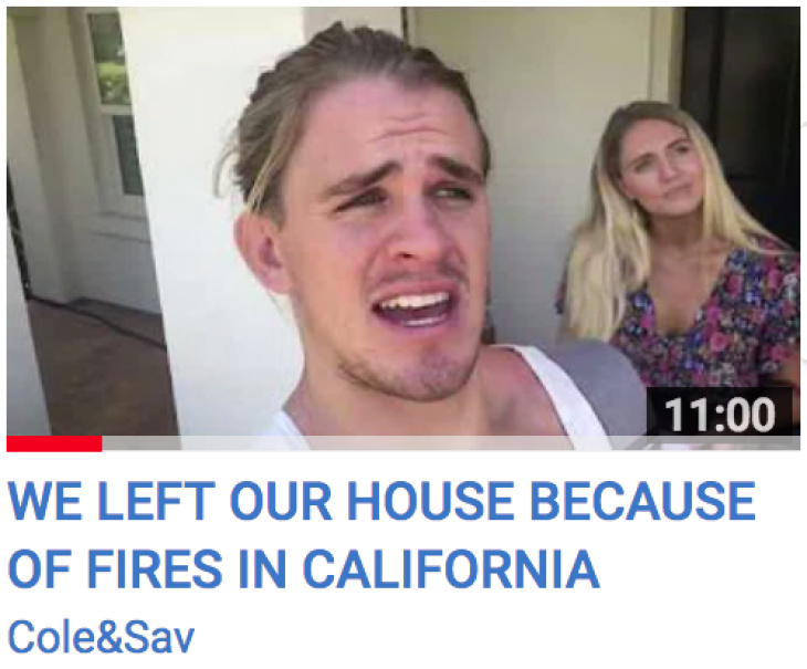 This Famous YouTube Family Got Flamed By Their Neighbors For