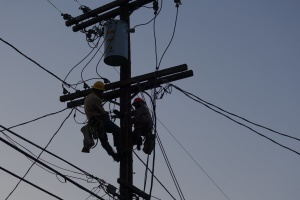 Holiday Weekend Heat Will Again Stress The Power Grid But Outages Less Likely