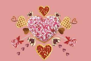 A Food-Centric Valentine's Day Gift Guide For The Pandemic Era