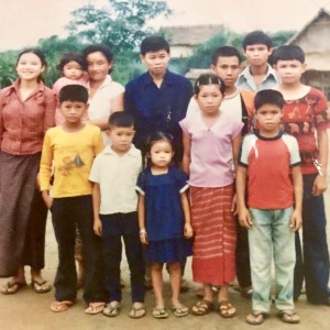How SoCal Refugees Led The Movement to Teach More Kids About Laotian History