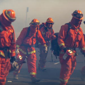Easy Fire: More Than 1,700 Acres Burned; All Evacuation Orders Lifted