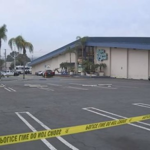 3 Men Killed In Shooting At Torrance Bowling Alley