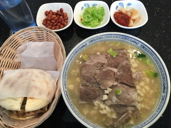 Where To Eat China's Xinjiang Cuisine In Los Angeles Right Now