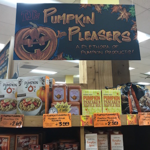 The 10 Products Of The Pumpkin Spice Industrial Complex That Most Make Me Want To Die