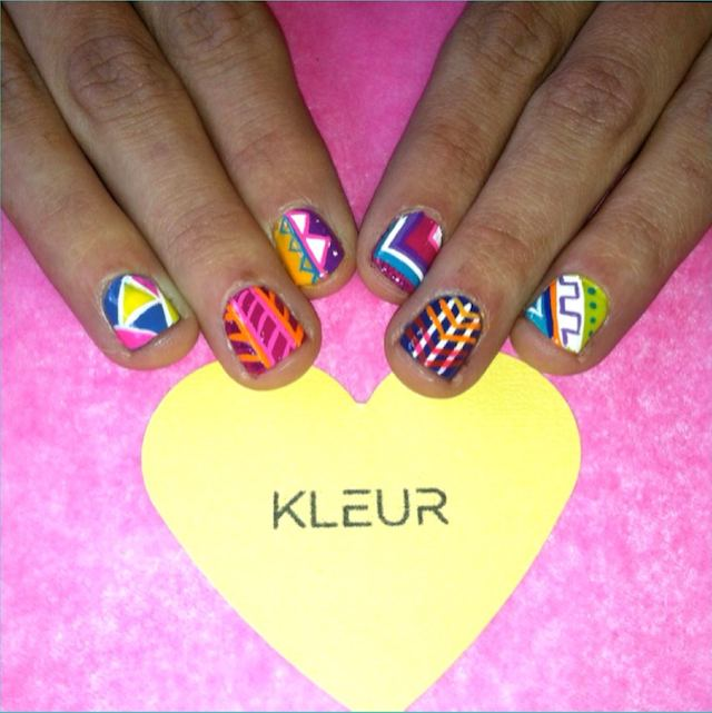 Nail Salons West Los Angeles: The Best Nail Art Salons In Los Angeles: LAist