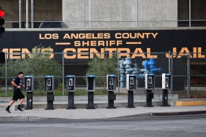 Will LA Keep Zero Bail For Now? DA Lacey Says It Should