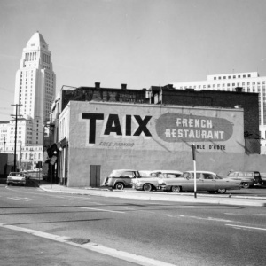 A History Of Echo Park's Iconic Taix Restaurant On Its 90th Anniversary
