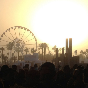 Here Is Everything You Can Eat And Drink At This Year's Coachella
