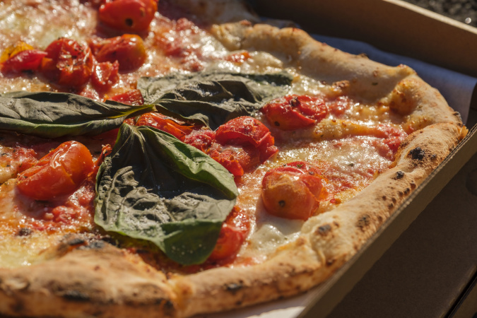The LAist Pizzapedia: An In-Depth Guide To LA's Many Varieties of Pizza And Where To Find Them -- Vol. 1