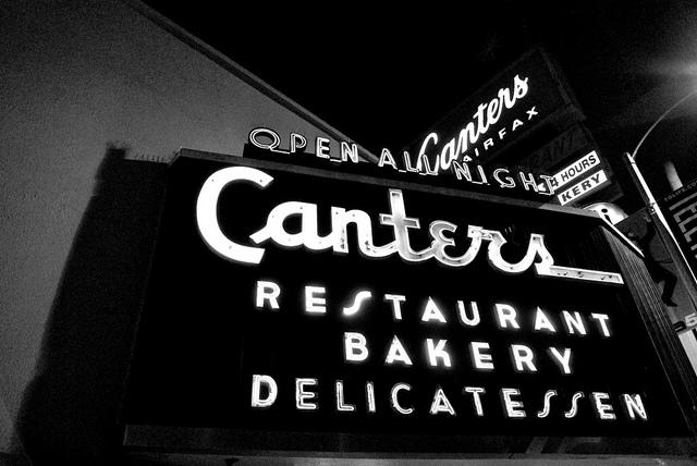 The Best 24 Hour Restaurants In Los Angeles Laist