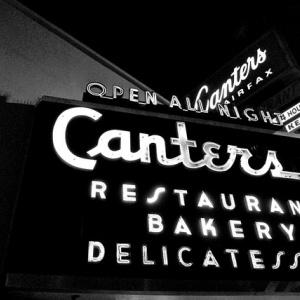 The Best 24-Hour Restaurants In Los Angeles