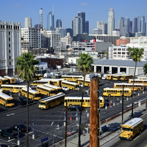 7 Ways To Survive The First Day Of School, According To Los Angeles Teachers