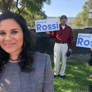 Rachel Rossi Wants To Be LA's Next DA. She's Promising To End 'Archaic' Approach To Justice