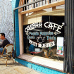 Casbah Café In Silver Lake Suddenly Closed Overnight