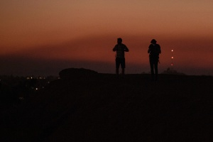 How To Survive: 5 Tips For Hikers Caught In A Wildfire