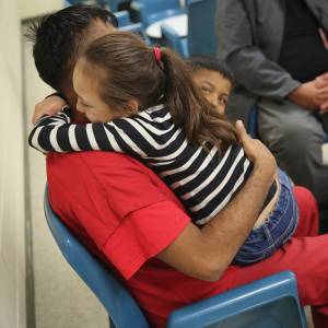 Despite Ban, Feds Want More Immigrant Detention in SoCal (They Want Child Shelters, Too)
