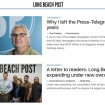 The Long Beach Post Has A New Owner, And A New Mission