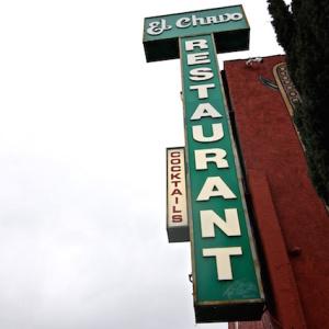 Los Feliz's El Chavo To Reopen As New Pop-Up Ceviche & Mezcal Bar