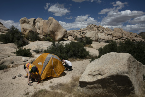 Which California Campgrounds Are Open This Summer?