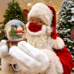 Don't Get Scammed By Santa This Holiday Season