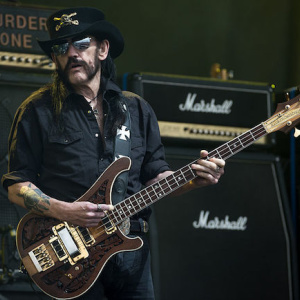 Scientists Name One Of The 'Nastiest Sea Creatures' Ever After Motörhead's Lemmy Kilmister