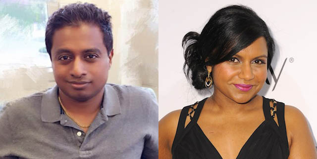 Mindy Kaling S Brother Says He Faked Being Black To Get Into Med School Laist