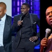 Dave Chappelle, Kevin Hart, Martin Lawrence Lead All-Star Lineup For Netflix's New 'Def Comedy Jam' Special