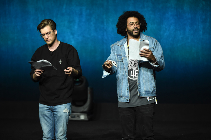 'Blindspotting' Delivers A Brutal Conversation About Interracial Friendship