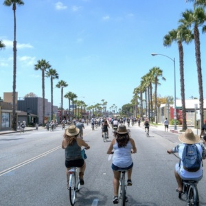 A Quick Guide To This Weekend's Wilmington And San Pedro CicLaVia