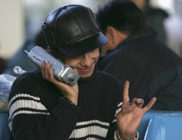 San Gabriel Valley's Mandarin Radio Wars Are Heating Up