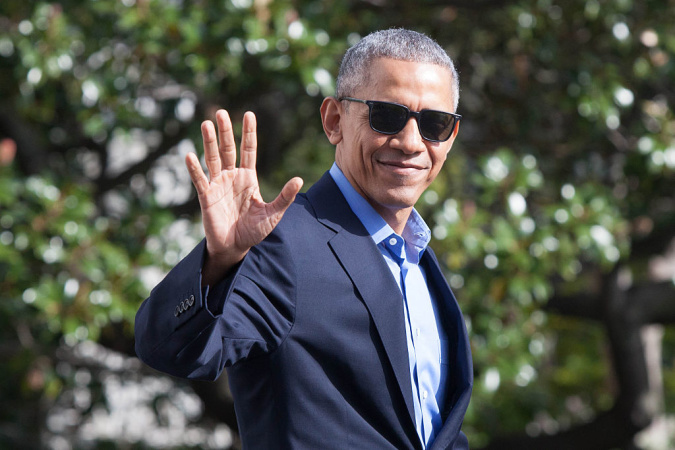 Obama Boulevard Is Coming To South LA