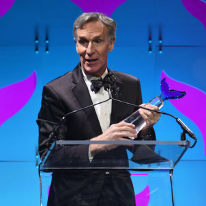Bill Nye Files $37 Million Lawsuit Against Disney Over 'Science Guy' Show