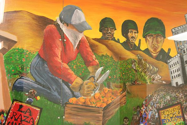 mecha farm workers