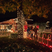 SoCal's Brightest Holiday Lights And Where To Find Them
