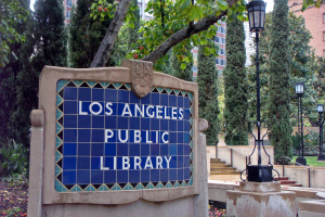 LA Libraries Will Stop Charging Late Fees And Forgive Your Past-Due Sins
