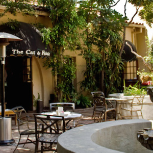 British Pub Cat & Fiddle Will Return To Hollywood In Early 2017