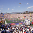L.A. Will No Longer Host The Super Bowl In 2021, Thanks To The Rain