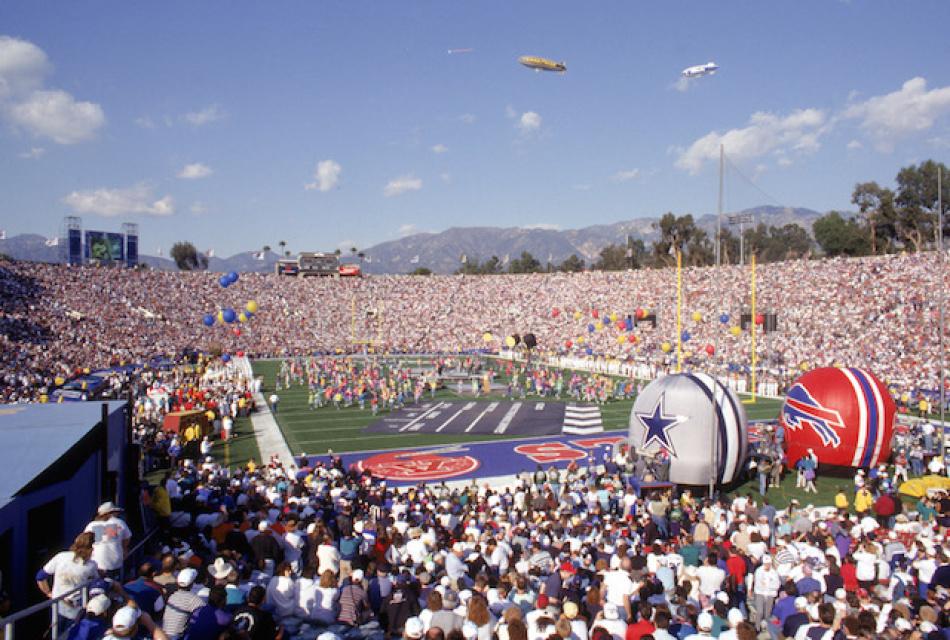 Super Bowl Гјbertragung 2021