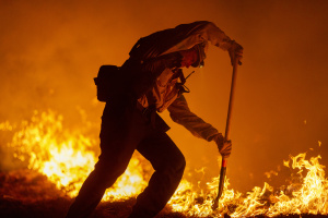 Wildfires: Get The Latest On Southern California's Big Fires