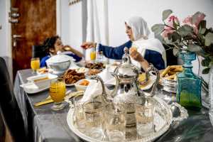 Coronavirus Hasn't Ruined Iftar -- But It Has Changed The Way Muslims Break Their Fasts